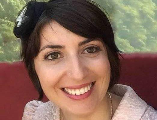 Leticia Fuentelsaz
