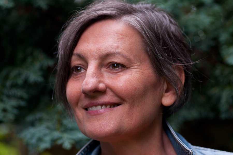 Jolanta Murawicz –Suwik